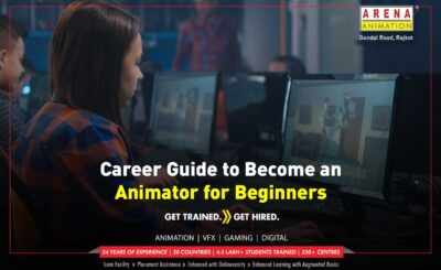 Career Guide to Become an Animator for Beginners
