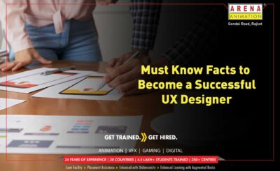 Must Know Facts to Become a Successful UX Designer