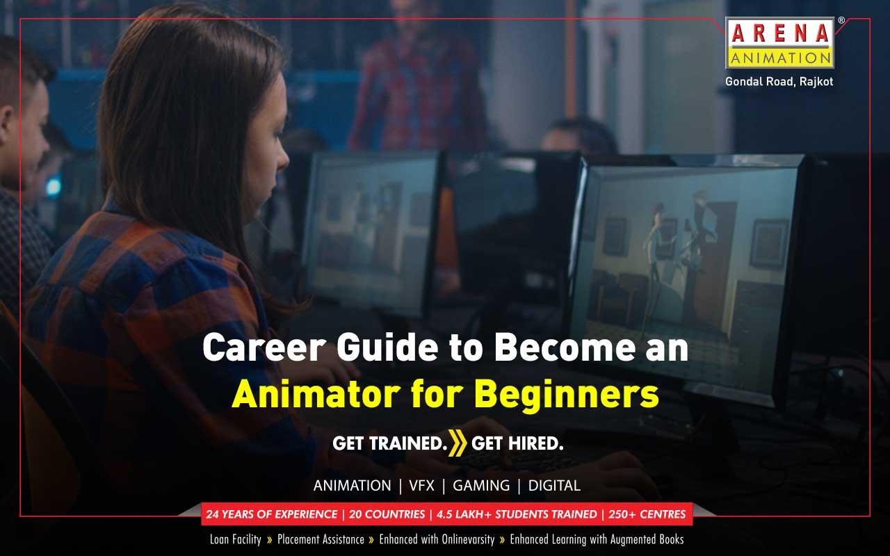 Career Scope Of A Game Designer After 12th Standard