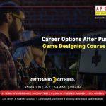 Graphics Design - Arena Animation, Rajkot