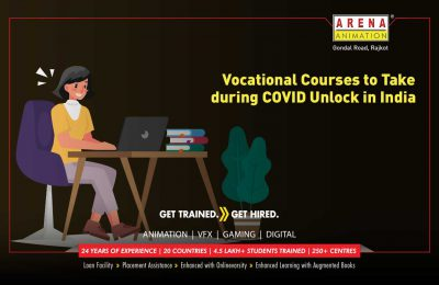 Vocational Courses to Take during COVID Unlock in India