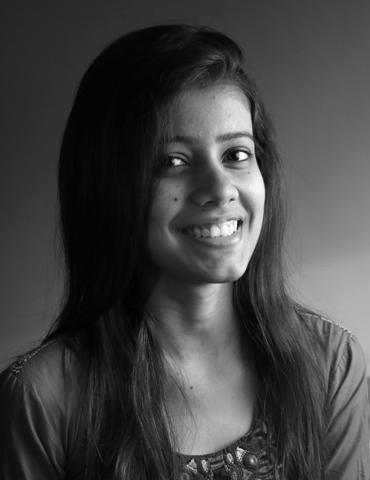 Deesha Suchak