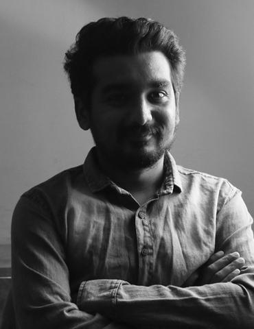 Vishal Sitapara