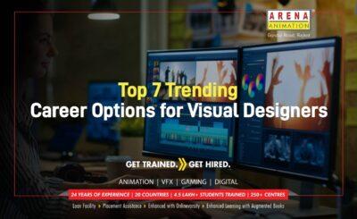 Visual Designers